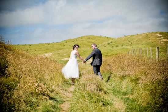retro new zealand wedding013 Delwyn and Marcus Retro New Zealand Wedding