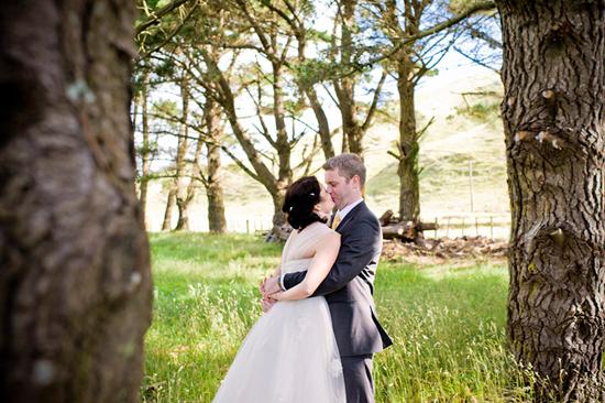 retro new zealand wedding015 Delwyn and Marcus Retro New Zealand Wedding