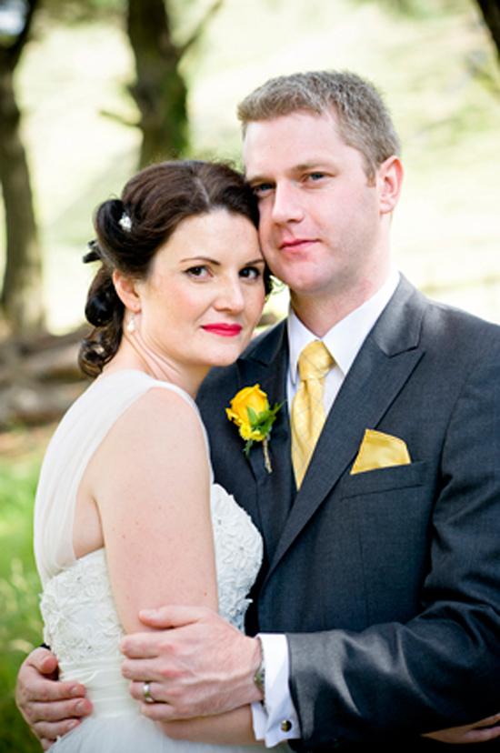 retro new zealand wedding016 Delwyn and Marcus Retro New Zealand Wedding