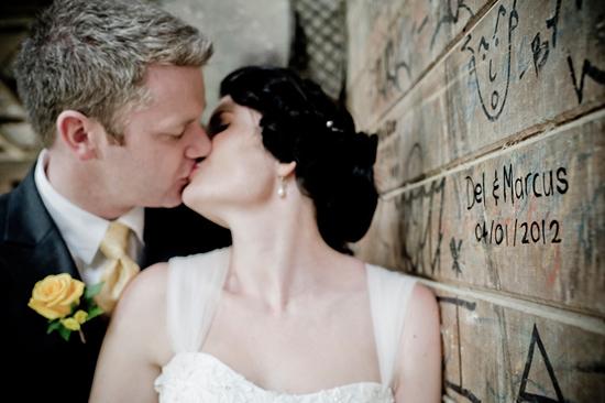 retro new zealand wedding022 Delwyn and Marcus Retro New Zealand Wedding