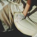 samm blake lace glove bride