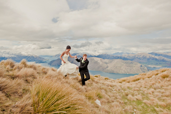 spring new zealand wedding024 Ellen and Tobys Spring New Zealand Wedding