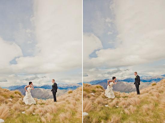 spring new zealand wedding025 Ellen and Tobys Spring New Zealand Wedding