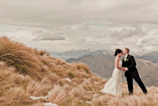 spring new zealand wedding026 Ellen and Tobys Spring New Zealand Wedding