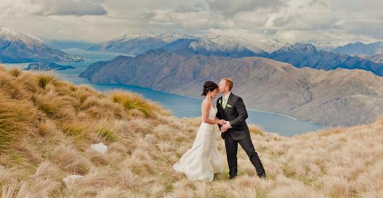spring new zealand wedding027 Ellen and Tobys Spring New Zealand Wedding