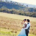 vintage chic country wedding029