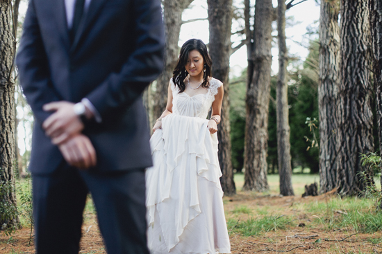0159 A Rustic Chic Blue Mountains Wedding