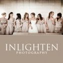 Inlighten Photography Bride Banner