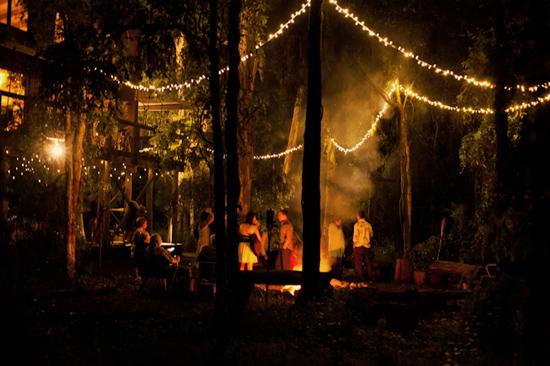 bohemian forest wedding055 Stanya & Lennys Bohemian Forest Wedding