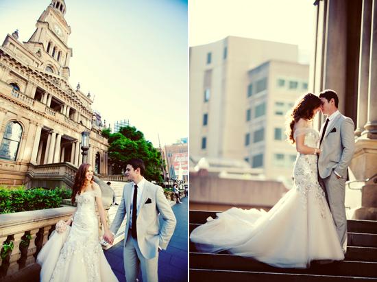 elegant sydney wedding037 Priscilla and Stevens Elegant Sydney Wedding