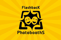 flashback photobooths logo