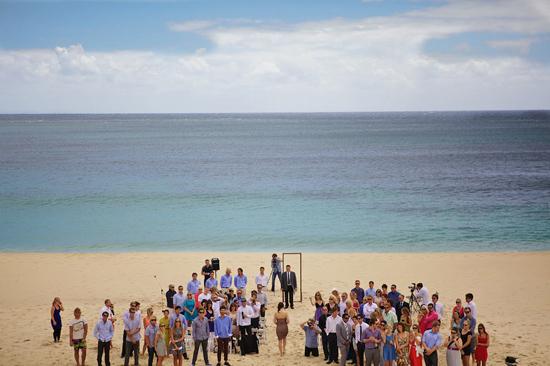 margaret river beach wedding015 Taryn & Daniels Margaret River Beach Wedding