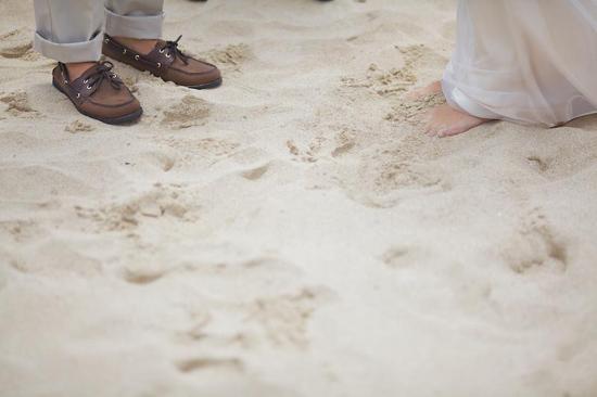 margaret river beach wedding016 Taryn & Daniels Margaret River Beach Wedding