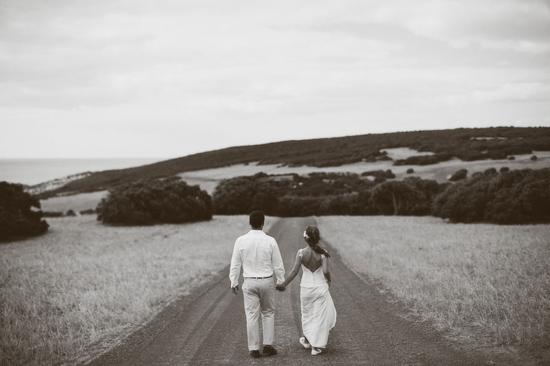 margaret river beach wedding024 Taryn & Daniels Margaret River Beach Wedding