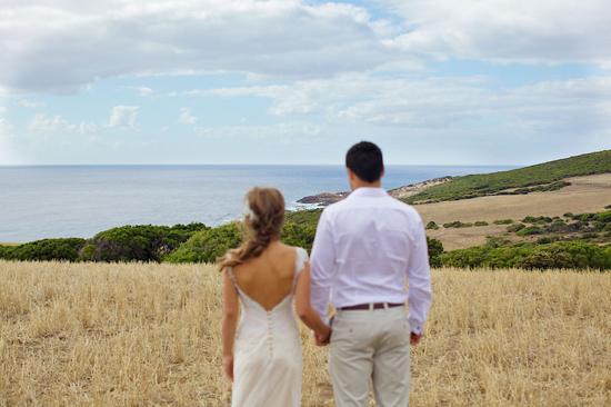 margaret river beach wedding027 Taryn & Daniels Margaret River Beach Wedding