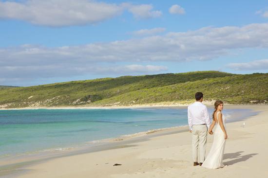 margaret river beach wedding030 Taryn & Daniels Margaret River Beach Wedding