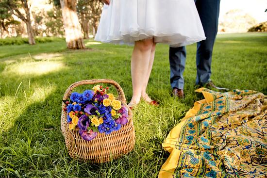 picnic wedding008 Rachel and Jarreds Sydney Picnic Wedding