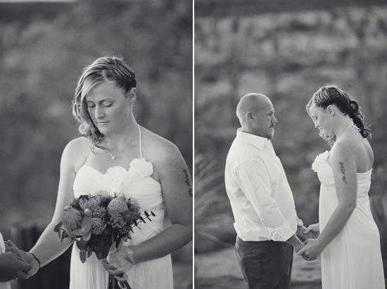 sunrise uluru wedding007 Charntelle and Michaels Sunrise Uluru Wedding