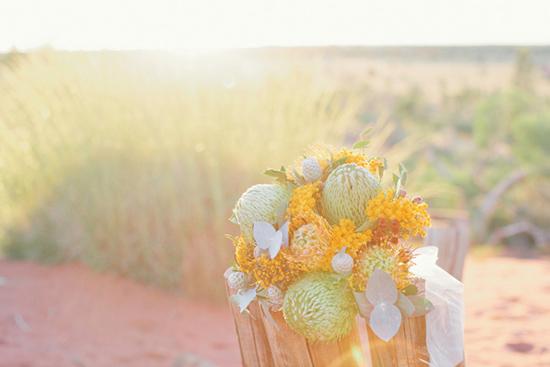 sunrise uluru wedding017 Charntelle and Michaels Sunrise Uluru Wedding