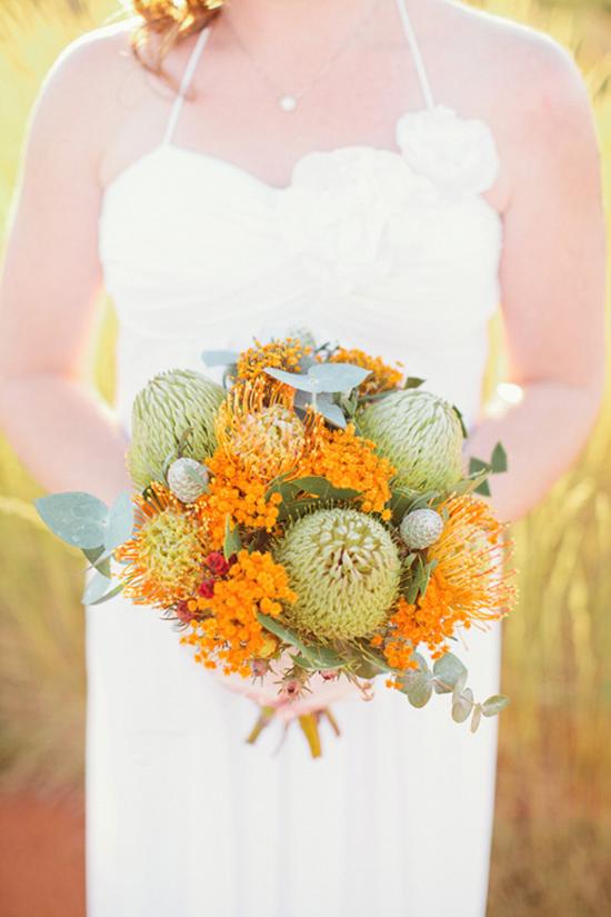 sunrise uluru wedding020 Charntelle and Michaels Sunrise Uluru Wedding