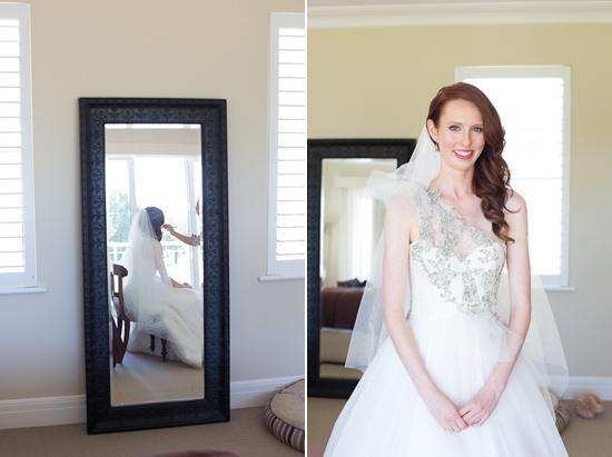 sydney bride00001 Amy and Scott's Sydney Country Club Wedding