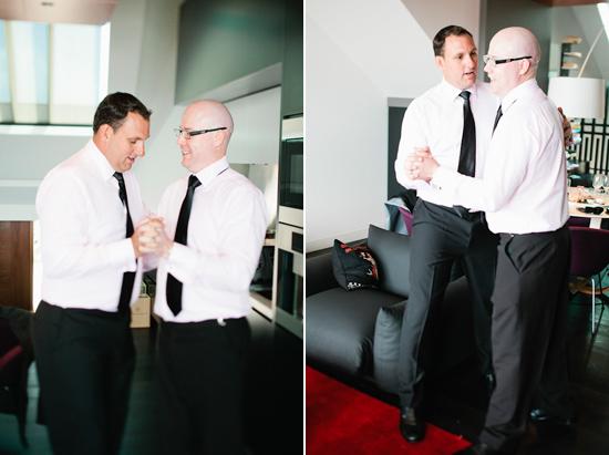 tasmanian real wedding004 Milly & James Tasmanian New Years Eve Wedding