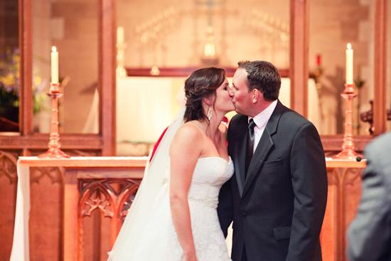 tasmanian real wedding020 Milly & James Tasmanian New Years Eve Wedding