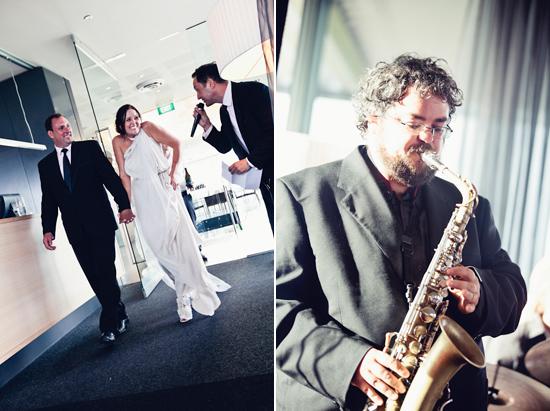 tasmanian real wedding034 Milly & James Tasmanian New Years Eve Wedding