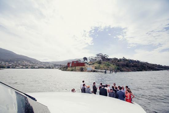 tasmanian wedding004 Milly & James Tasmanian New Years Eve Wedding