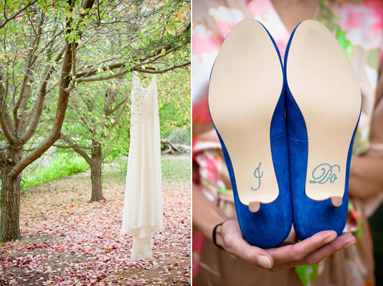 vintage country wedding001 Michelle and Pieros Vintage Country Wedding