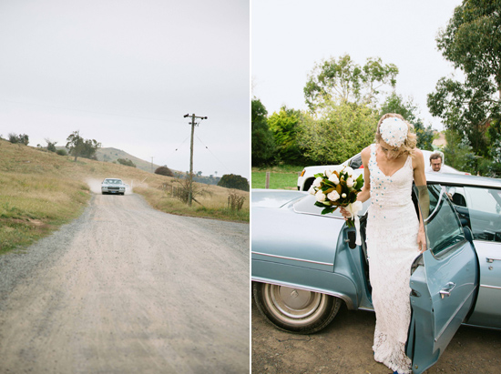 vintage country wedding020 Michelle and Pieros Vintage Country Wedding