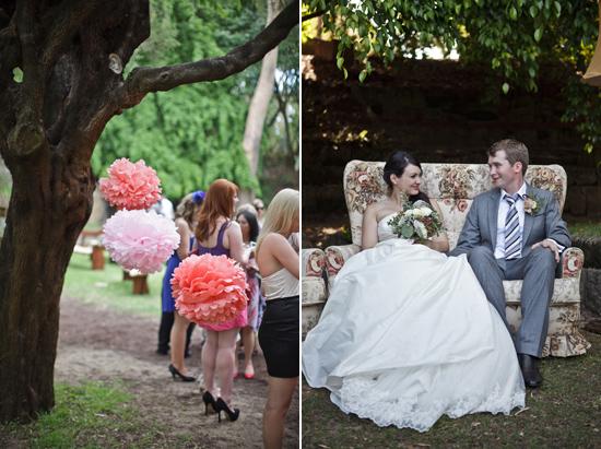 whimsical fremantle wedding031 Lisa and Shauns Whimsical Fremantle Wedding