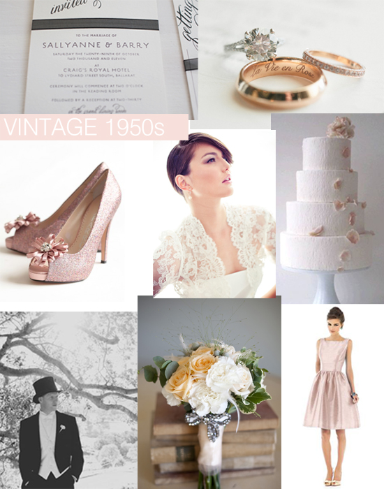 50s Vintage Wedding Style Inspiration Shoe Crush Sunday 50s Vintage Style