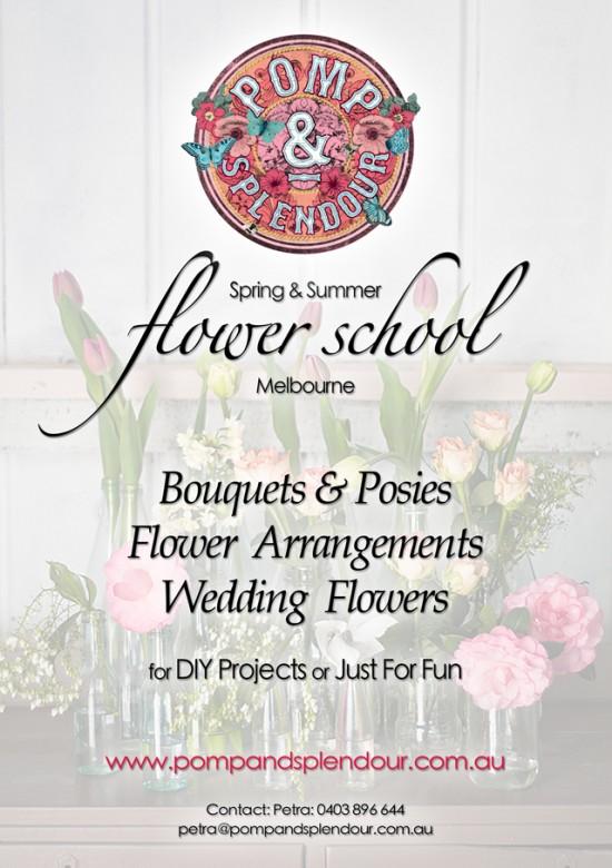 Pomp Flyer School 550x780 Friday Roundup