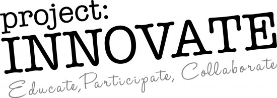 Project Innovate Logo Web 550x195 Friday Roundup