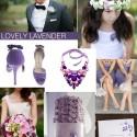 Shoe Crush Sunday - Lavender