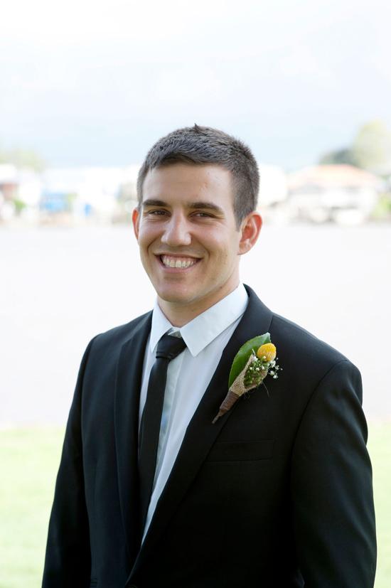 australian groom style001 Groom Style Luke