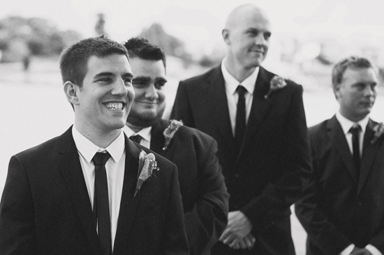australian groom style002 Groom Style Luke
