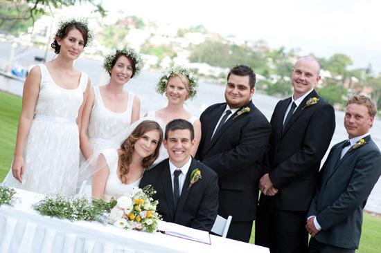 australian groom style003 Groom Style Luke