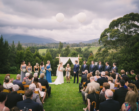 beautiful kangaroo valley wedding013 Katy and Steves Beautiful Kangaroo Valley Wedding