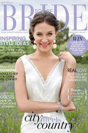 bride to be magazine Friday Roundup