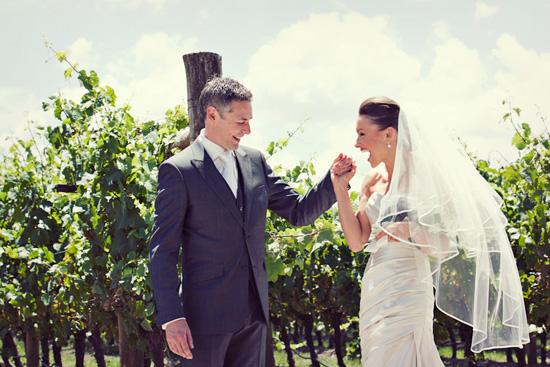 classic australian wedding027 Groom Style Tim