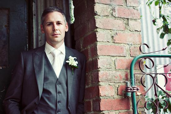 classic australian wedding072 Groom Style Tim