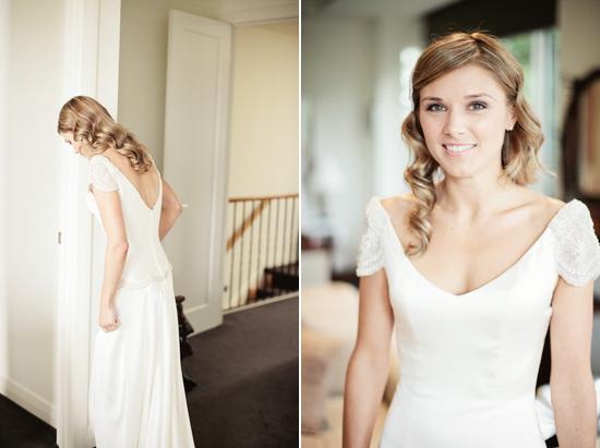 elegant melbourne city wedding001 Alice and Ians Elegant Melbourne City Wedding