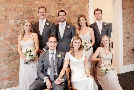 elegant melbourne city wedding010 Alice and Ians Elegant Melbourne City Wedding