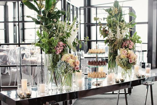elegant melbourne city wedding020 Alice and Ians Elegant Melbourne City Wedding