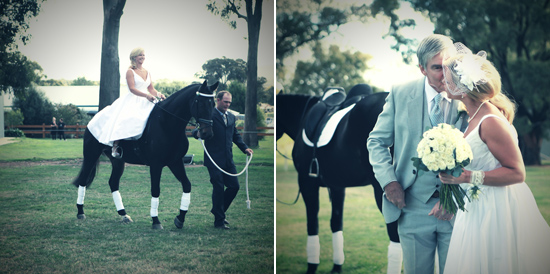 equestrian wedding016 Tracey and Ben's Equestrian Style Wedding