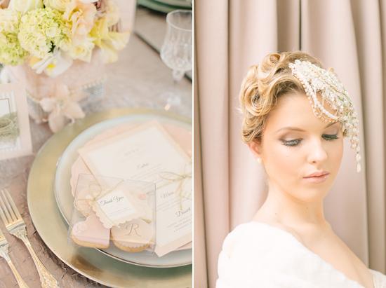 luxe wedding inspiration002 Luxe Wedding Inspiration
