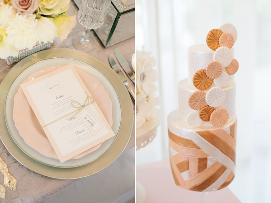 luxe wedding inspiration004 Luxe Wedding Inspiration