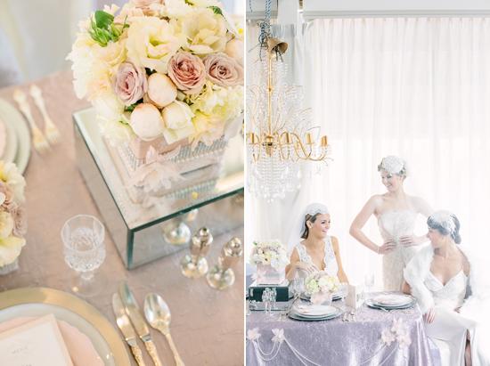 luxe wedding inspiration024 Luxe Wedding Inspiration